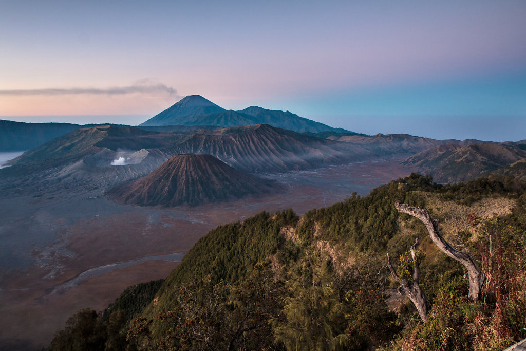 Mount Bromo 01