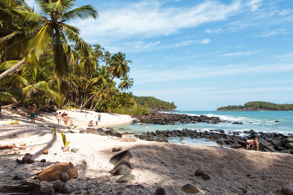 French Guiana 26