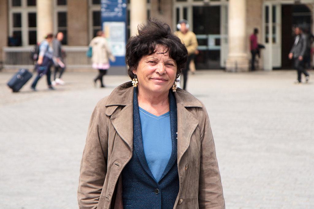 Michèle Rivasi - Députée européenne