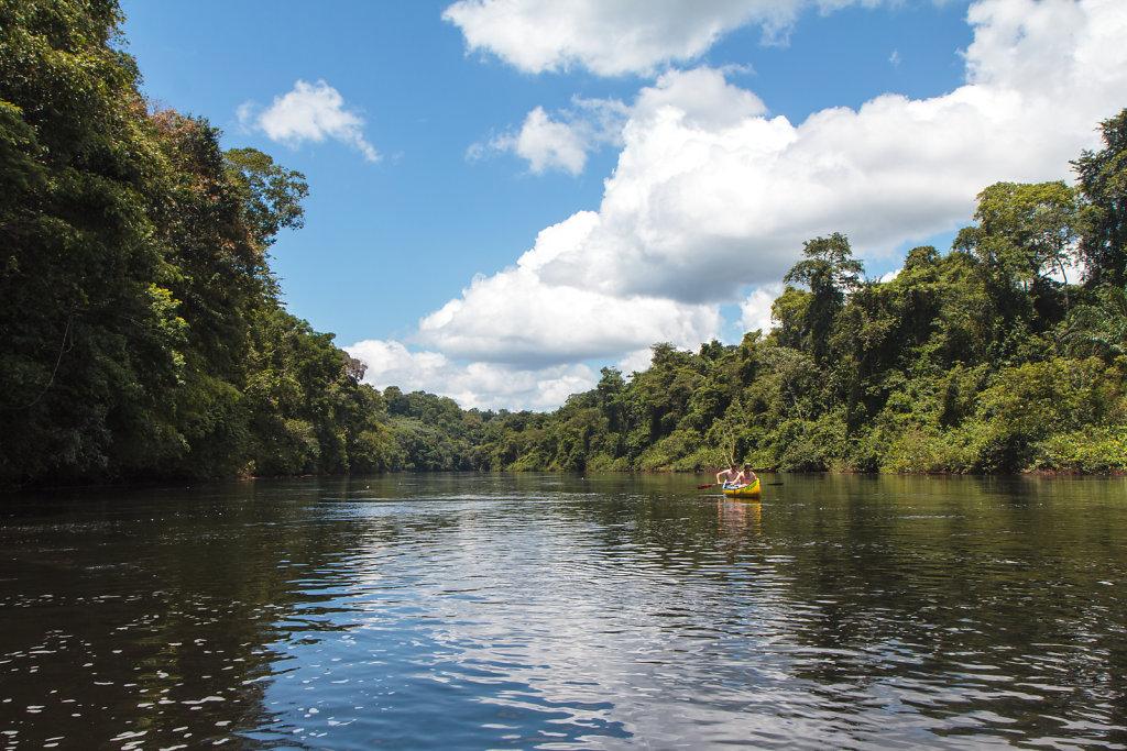 French Guiana 15