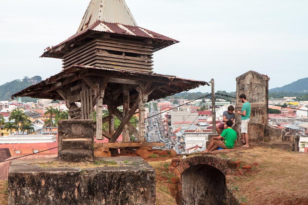 French Guiana 40